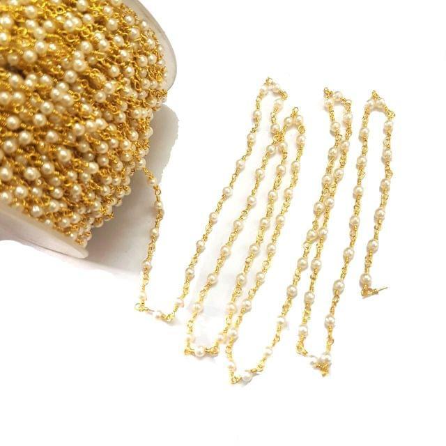 3 mm, Aati Roll For Jewellery Making, 10 Meters