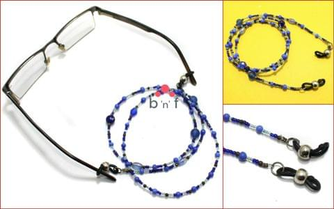 1 Pc Designer Beaded Eyeglass String