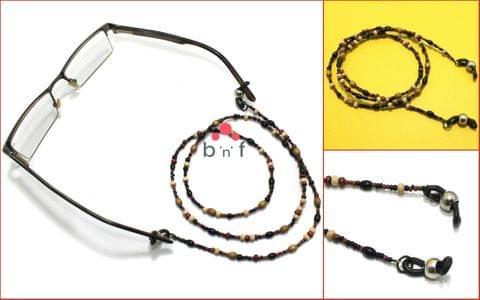 1 Pc Designer Beaded Eyeware Strings