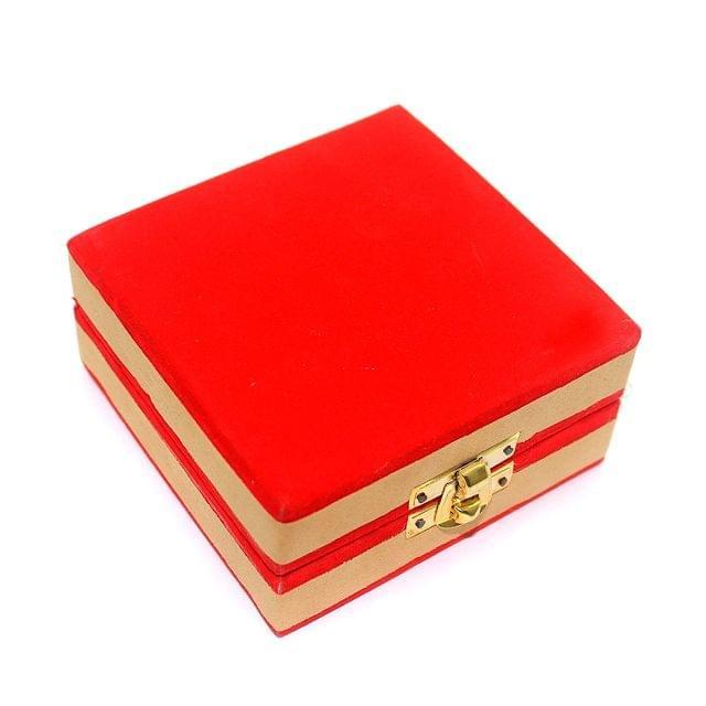 Velvet Bangle Box