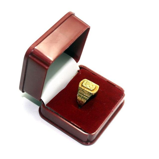 2 Pcs Fancy Ring Box