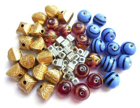 Assorted Beads Combo 15