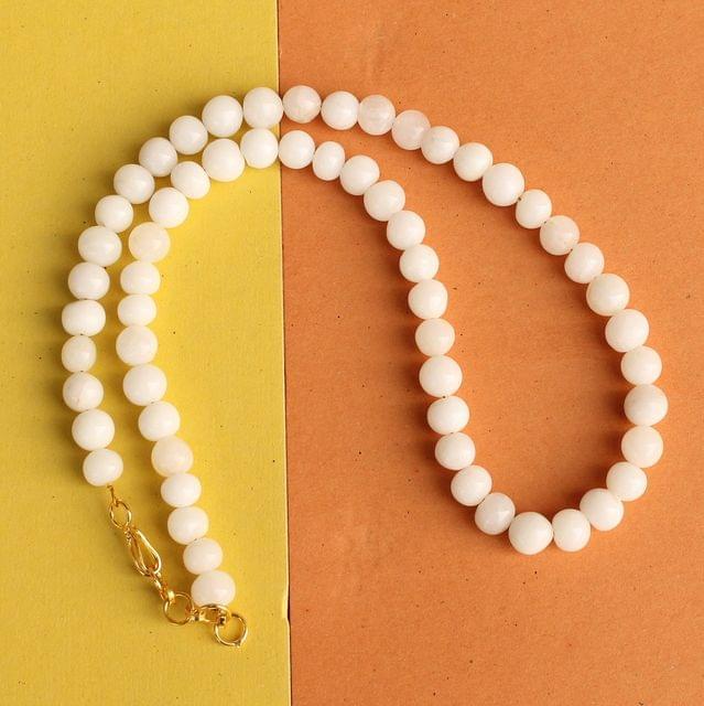 White King Gemstone Necklace