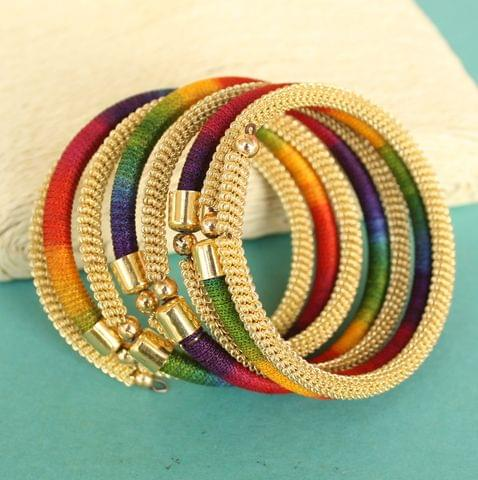 Multilayer Shreeta Bracelet