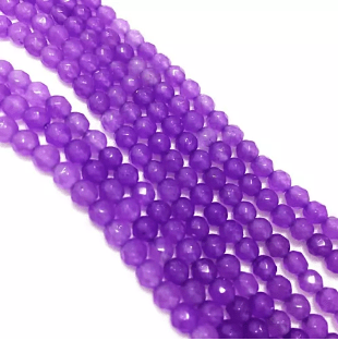 Ematist Agete Beads 12MM 2 String