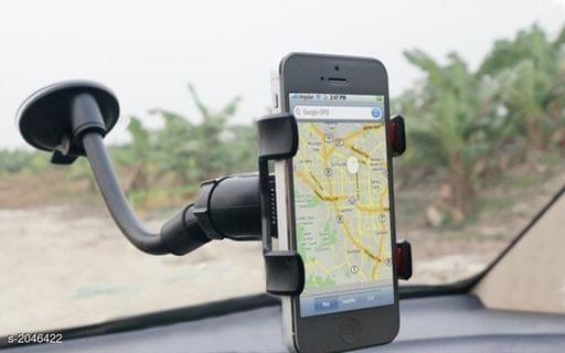 Trendy Portable Personal Mobile Holder for Car
