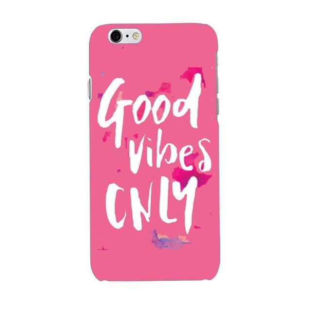 Good Vibes Case