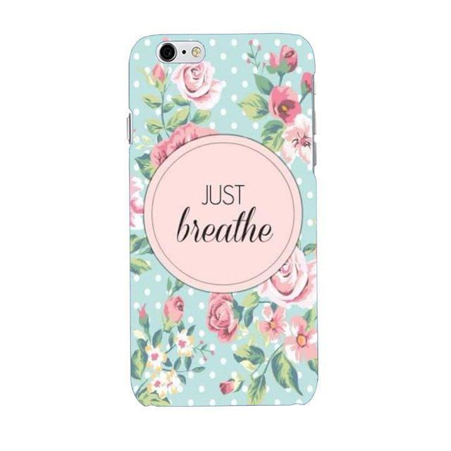 Just Breathe Case