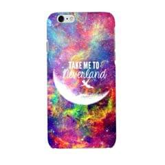 Take me to Neverland Case