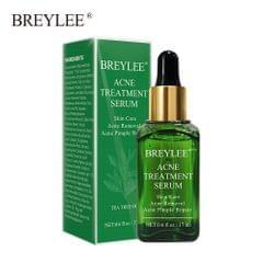 BREYLEE Acne Treatment Serum Facial Essence Anti Acne Scar