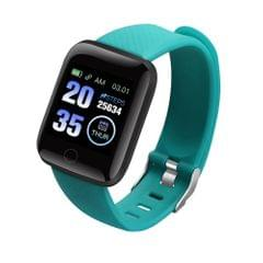 Smart Bracelet Sports Watch 1.3-Inch TFT Screen BT4.0