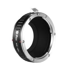 Fikaz EOS-M4/3 Lens Mount Adapter Ring Aluminum Alloy - EOS-M43