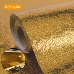 Kitchen Backsplash Wallpaper Stickers Oil Proof Waterproof
