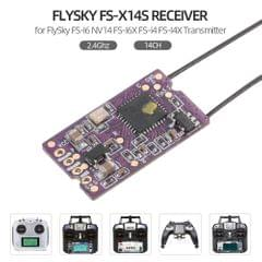 FlySky FS-X14S Receiver 2.4Ghz 14CH PPM S.BUS Signal Outputs