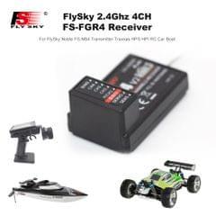 FlySky FS-FGR4 Receiver 2.4Ghz 4CH AFHDS3 for FlySky Noble