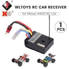 Wltoys 144001 RC Car Receiver Replacement Part for Wltoys