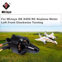 WLtoys XK X450 RC Airplane Aircraft Helicopter Fixed Wing