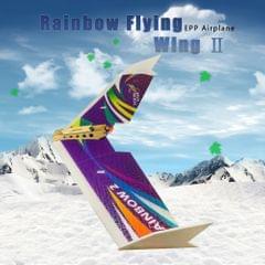 Dancing Wings Hobby E0604 Rainbow II 1000mm Wingspan KIT RC - type1