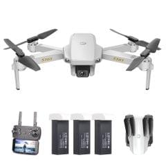 S161 Mini Pro Drone with Camera 4K Optical Flow Positioning
