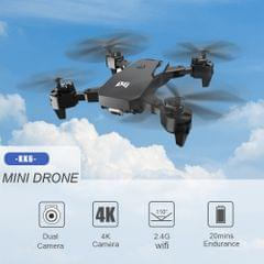 KK6 RC Drone with Camera Optical Flow Positioning Drone 4K