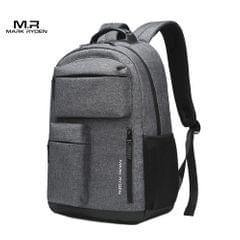 MARK RYDEN Portable New Outdoor Waterproof Nylon Knapsack - 2
