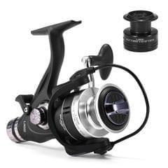 9+1 BB Fishing Reel Dual Brake System Smooth Spinning Reel - LJ4000
