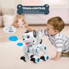 LE NENG TOYS K10 Intelligent Dog Remote Control Robot Dog