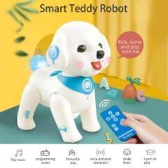 K19 RC Robot Teddy Puppy Robotic Dog Voice Control Program