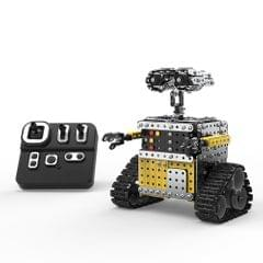 RC Robot Building Blocks 2.4GHz 10 Channel 728PCS DIY