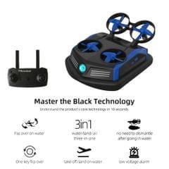 Mirarobot Domain S200 Mini Drone Remote Control Boats Car