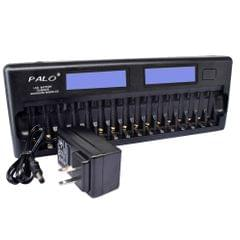 PALO PL-NC31 Universal Intelligent Battery Charger Two 3 - US Plug