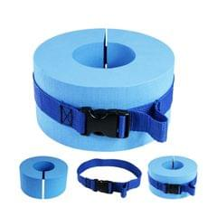 2PCS Swimming Aquatic Cuffs Exercise Float Ring Pool