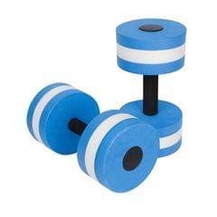 2PCS Aquatic Exercise Dumbells Pool Resistance Water