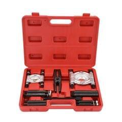 12pcs Bearing Separator Set Bearing Removal Tool Set