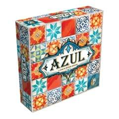 Azul Strategy Board Table Card Games Tile Making and