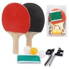 Portable Retractable Ping Pong Post Net Rack Ping Pong