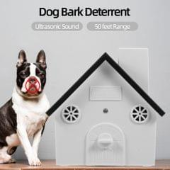 Pet Dog Safe Outdoor Bark Control Ultrasonic Sound Anti