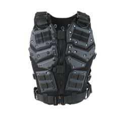 Outdoor Game Tactical Hunting Combat Body Black And Tan