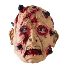 Haunted House Mask Scary Terror Creepy Cosplay Party Ghost