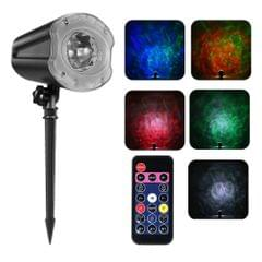 Projection Light Animated Led Projector Remote Control - AU Plug