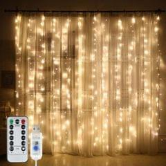 String Lights USB Lights 100/50 LED Lights 8 Lighting Modes - 4