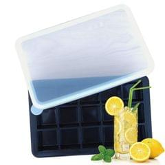 Ice Cube Trays Release Silicone 15 Grids Ice Trays with