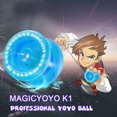 MAGICYOYO K1 Spin ABS Yoyo 8 Ball KK Bearing with Spinning