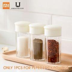 Xiaomi Youpin Jordan Judy Household Sealed Seasoning Jars - For Solid