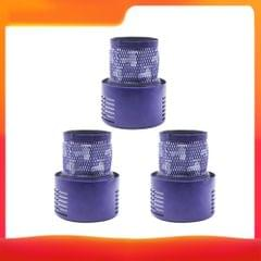 Filter Accessories Kit Set Compatible with D-yson V10 Vacuum