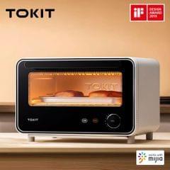 Xiaomi Youpin TOKIT Mini Smart Oven 12L Rapid Heating Baking