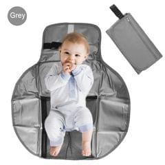Portable Diaper Changing Pad Baby Waterproof Diaper Bag Mat