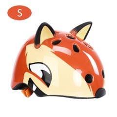 Kids Helmets Safety Helmet Lightweight Cute Pattern - style3 &S size