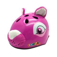Kids Helmets Safety Helmet Lightweight Cute Pattern - style4 &S size