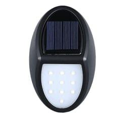 10LED Solar Light Wall Lamp IP65 Water-resistant Outdoor